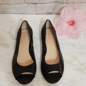 Cole Haan Peep Toe Women's Sandals Size 11B